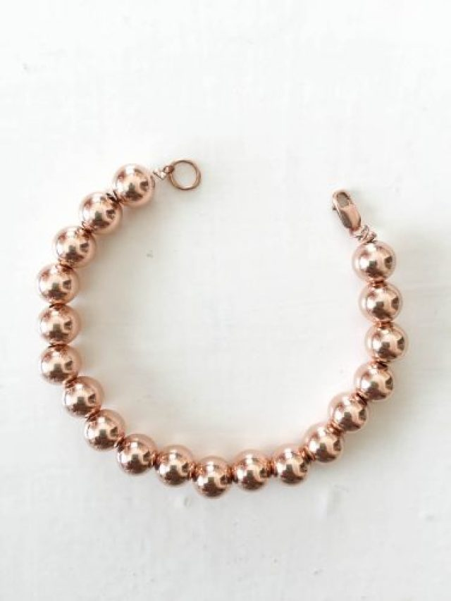 DIY rose gold tiffany bracelet (18 of 38)