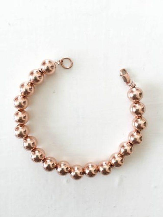 DIY rose gold tiffany bracelet (18 of 38)