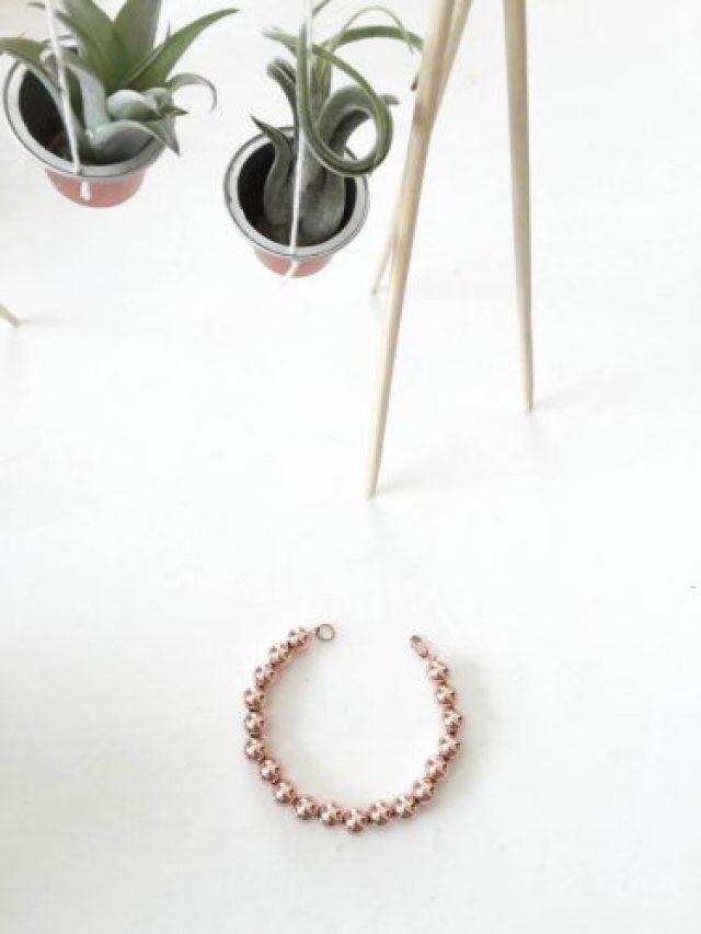 DIY rose gold tiffany bracelet (21 of 38)