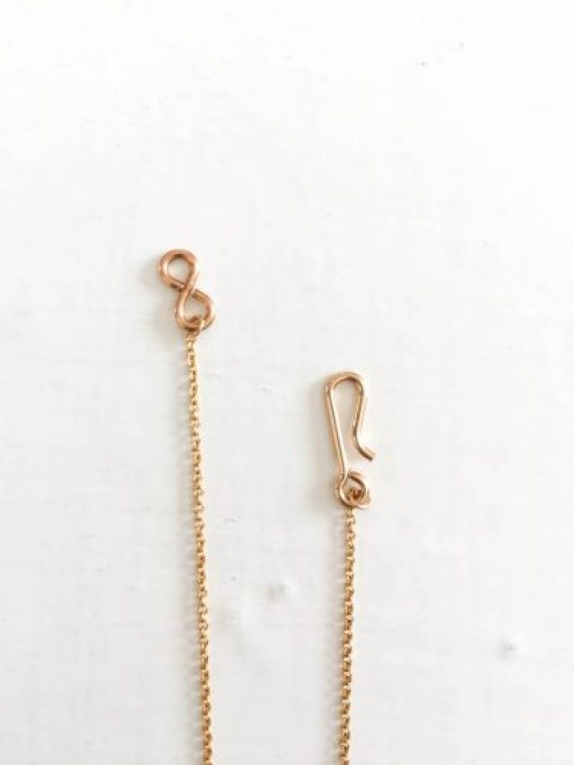 DIY simple gold necklaces (13 of 42)