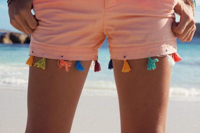 shorts cinco de mayo 2