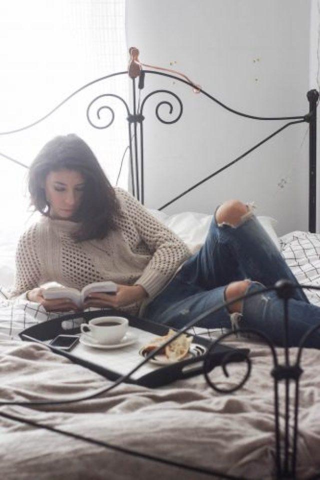 DIY grid bedding tutorial
