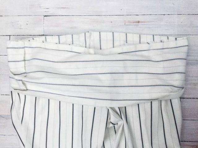 DIY pillowcase pants steps-6