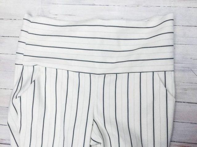 DIY pillowcase pants steps-7