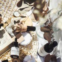 DIY cotons démaquillants et produits Maison Jacynthe