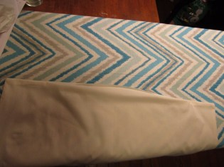 How to Sew a Pillow