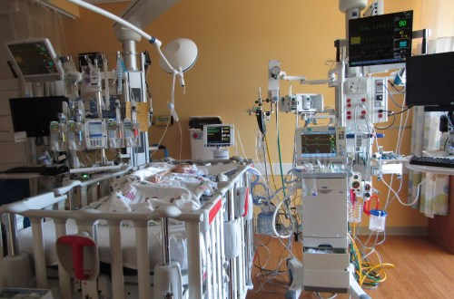An Aspiration Operation: One family's close call
