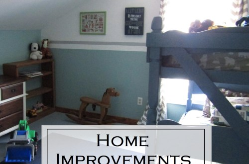 Home Improvements