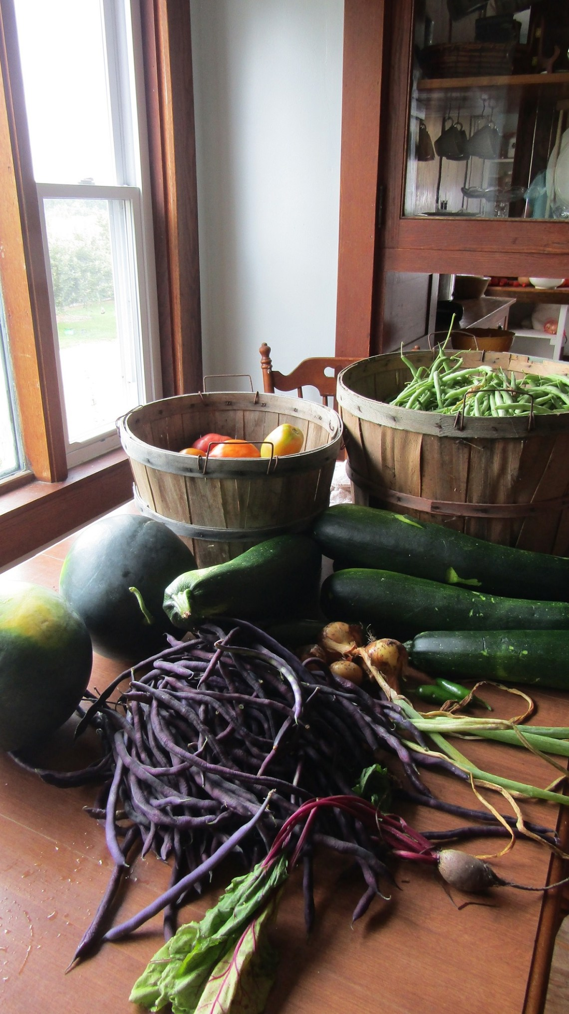 Bringing in the Harvest: Preserving Your Bounty