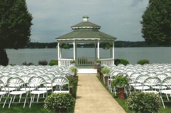 Leading Wedding Venue in Ohio  Springlake Party Center