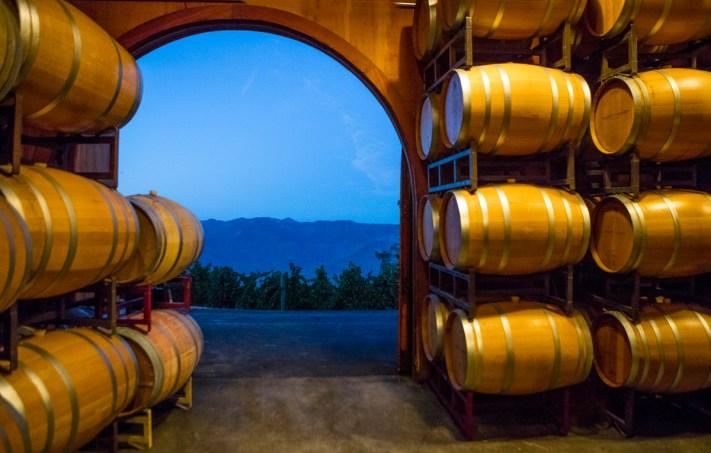 Barnett Vineyard Winery1