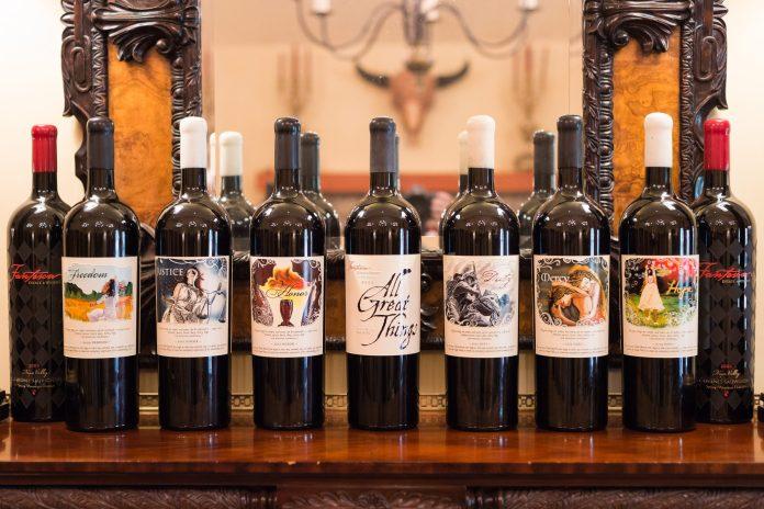 Fantesca Estate Wines