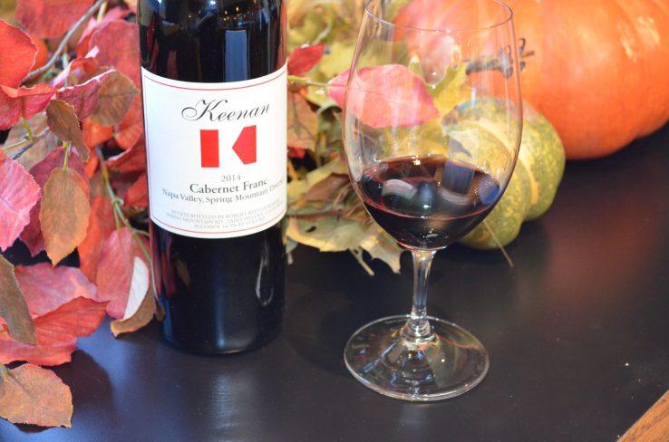 Keenan Winery Cabernet Franc