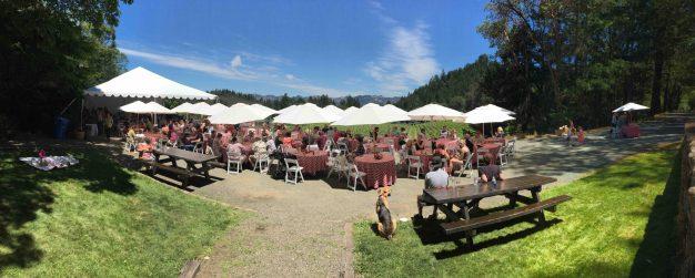 Keenan Winery Open House
