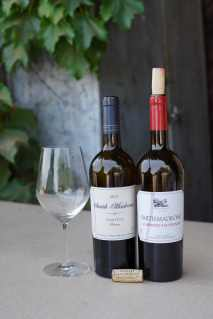 Smith-Madrone Wines 1