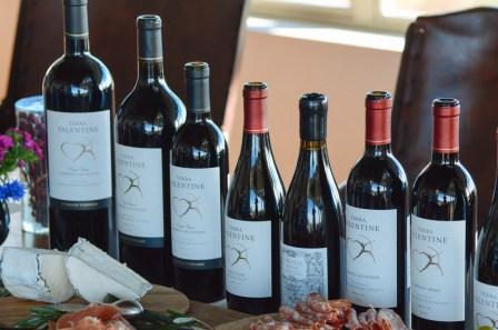 Terra Valentine Wines