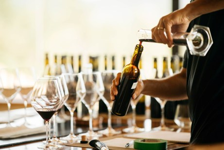 Vineyard 7&8 Tasting Room 2