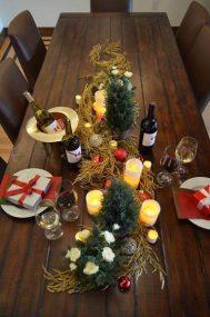 Keenan Winery Christmas