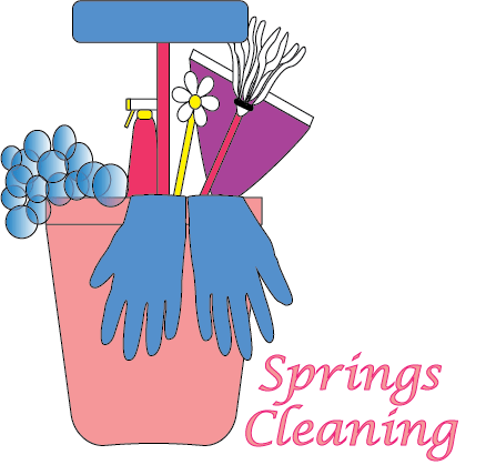 Springs Cleaning Service