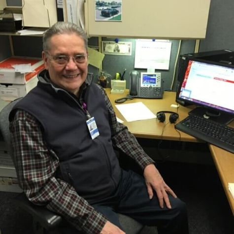 Jim has helped our Financial Crimes Unit for nearly 10 years!