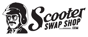 Scooters Swap Shop