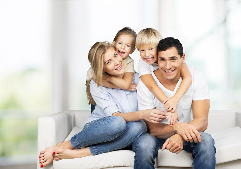 happy family testimonials springs