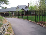 Fencing by Colorado Stoneworks Landscaping