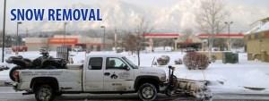 Colorado Springs Snow Removal