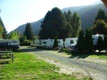 Hot Springs Rv & Camping Park