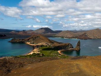 Galápagos-Bartolome