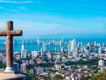 Cartagena Tour Carnaval