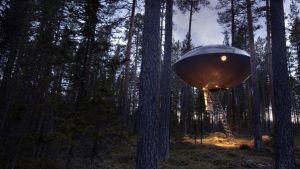 Hotel en Suecia