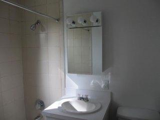 Type C Efficiency Bathroom