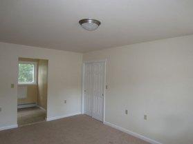 Type C Efficiency Living Room