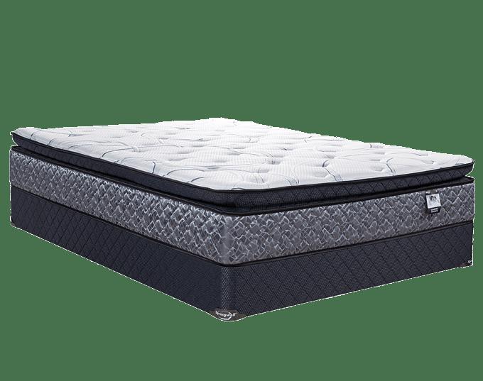 Comfort Pockets mattress