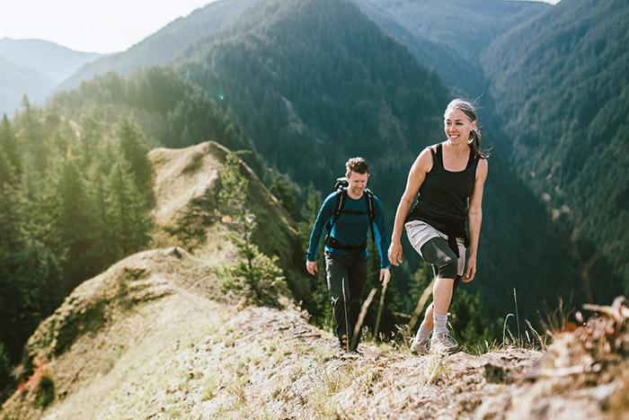 True North Hiking