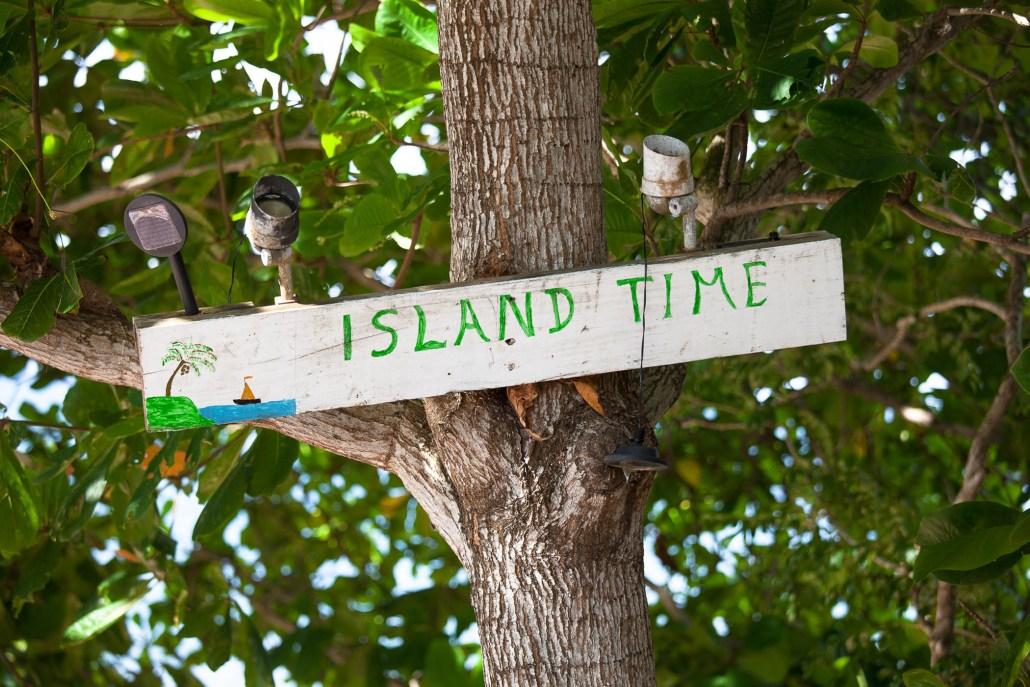Island time 1342