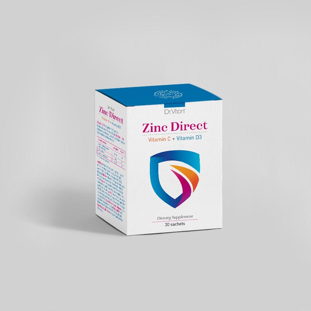 Dr. Viton Zinc Direkt