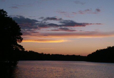 Sunset 2013 by Springwolf ©