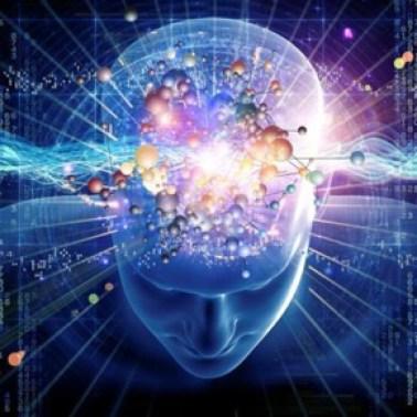 Psychic Brain Study
