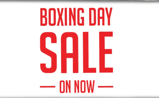 Eb Games Boxing Day Sale On Now Springwood Shopping Mall