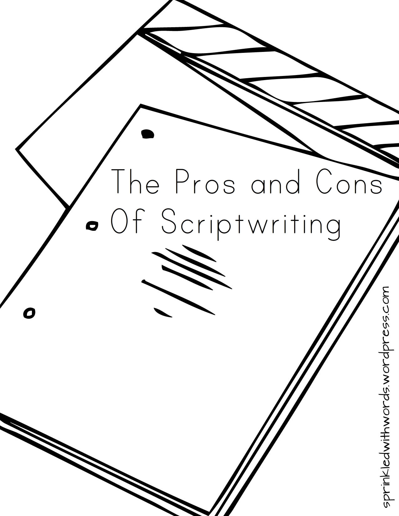 Pros and cons of coursework