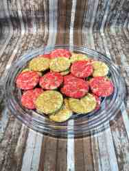 Any Occasion Snickerdoodle Cookies