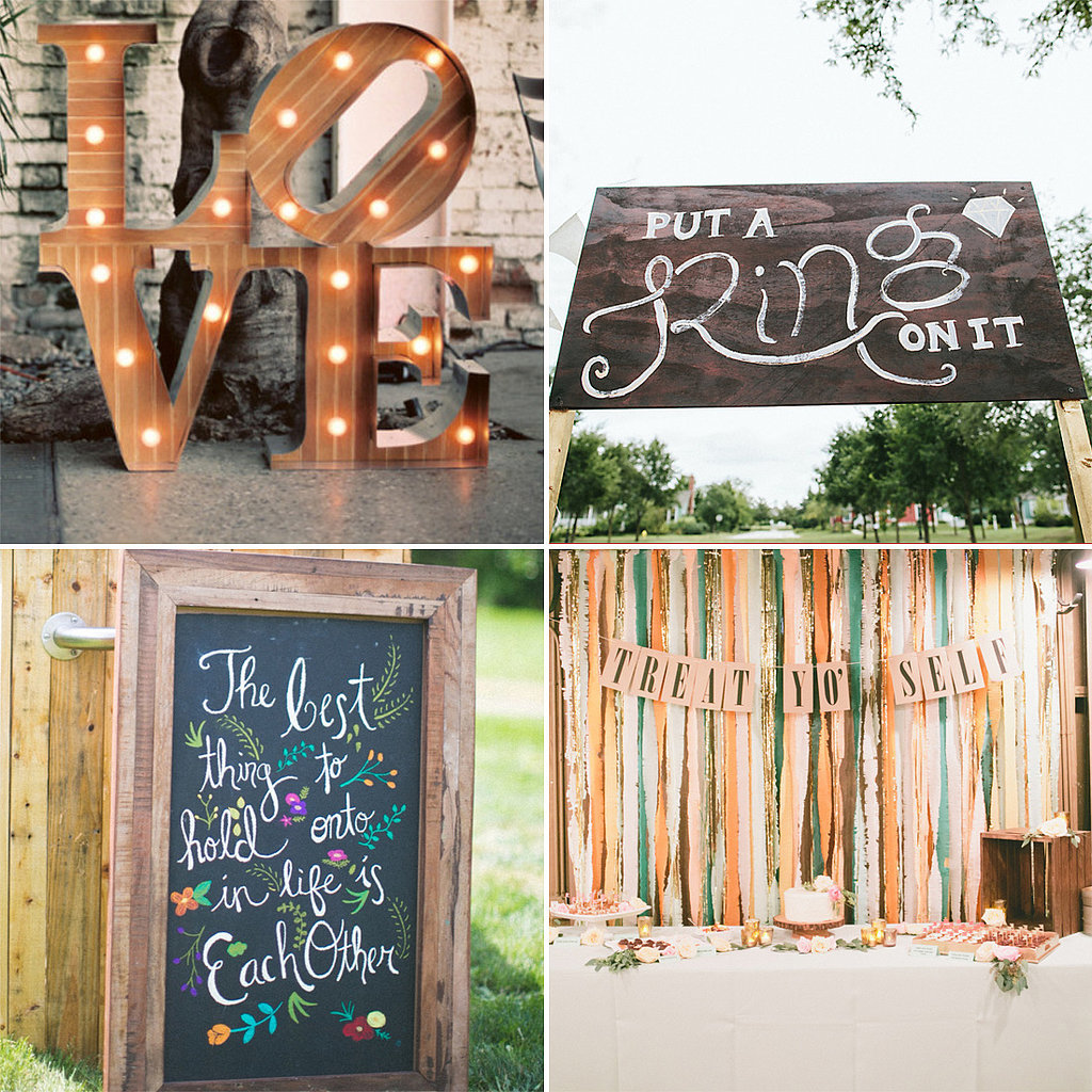 Creative-Wedding-Signs