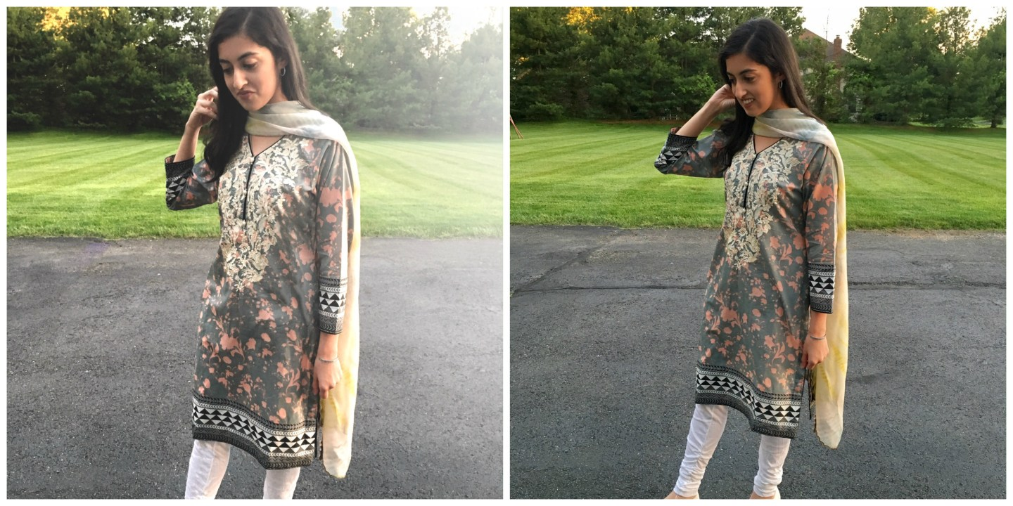Eid 2017 Outfit + More Looks…