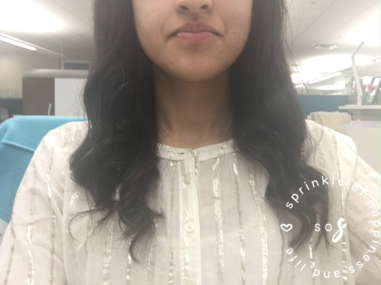 Hair Smoothing Treatment: Thoughts and Results!