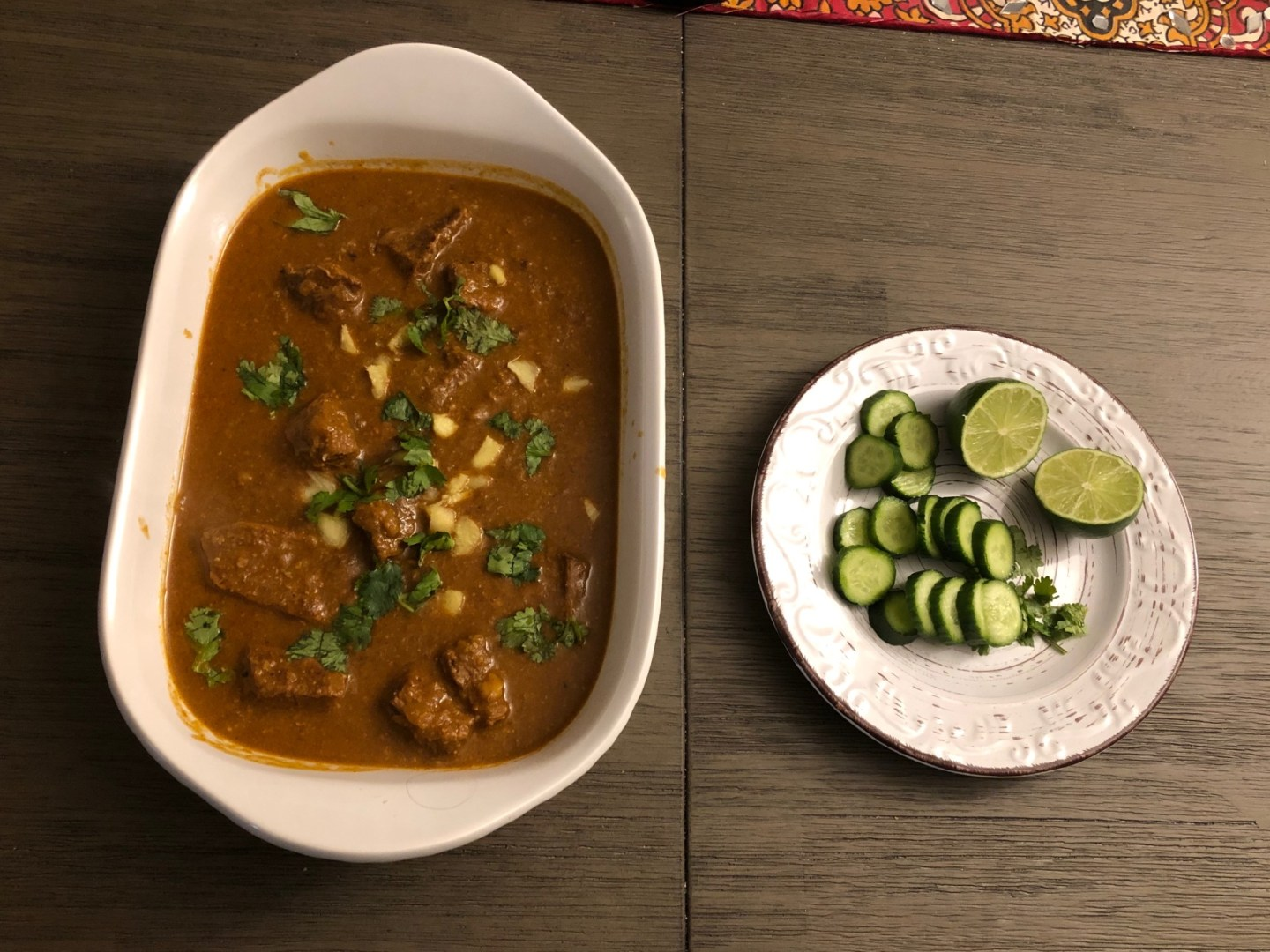 Made my First Nihari! Followed Mom's Recipe…