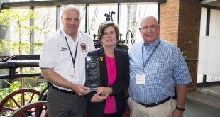 NFPA and HFSC Recognize