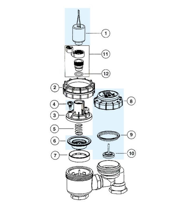 lawn sprinkler valve diagram vw t4 alternator wiring irritrol 2700 series 2711dpr replacement parts