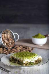 Explore Turkish cuisine - Turkish dessert